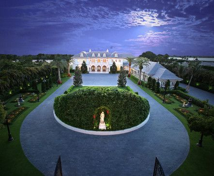 25 best ideas about billionaire homes on pinterest for Billionaire homes in usa