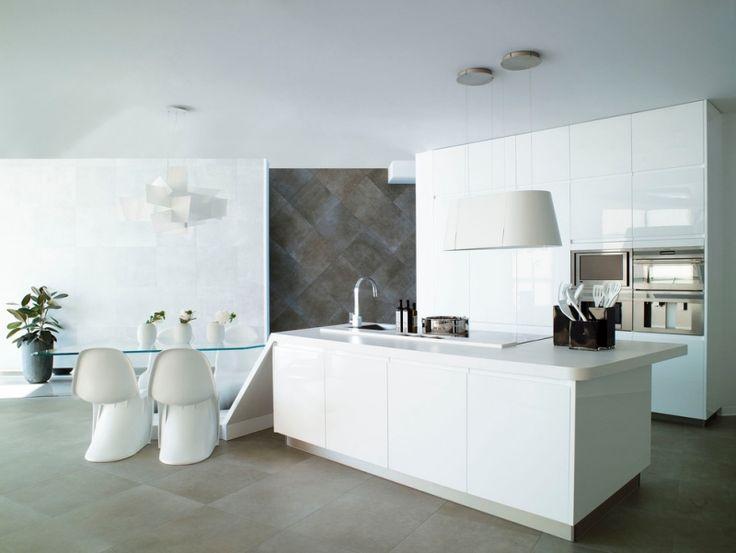 57 best Dunstabzughauben images on Pinterest - moderne dunstabzugshauben küche
