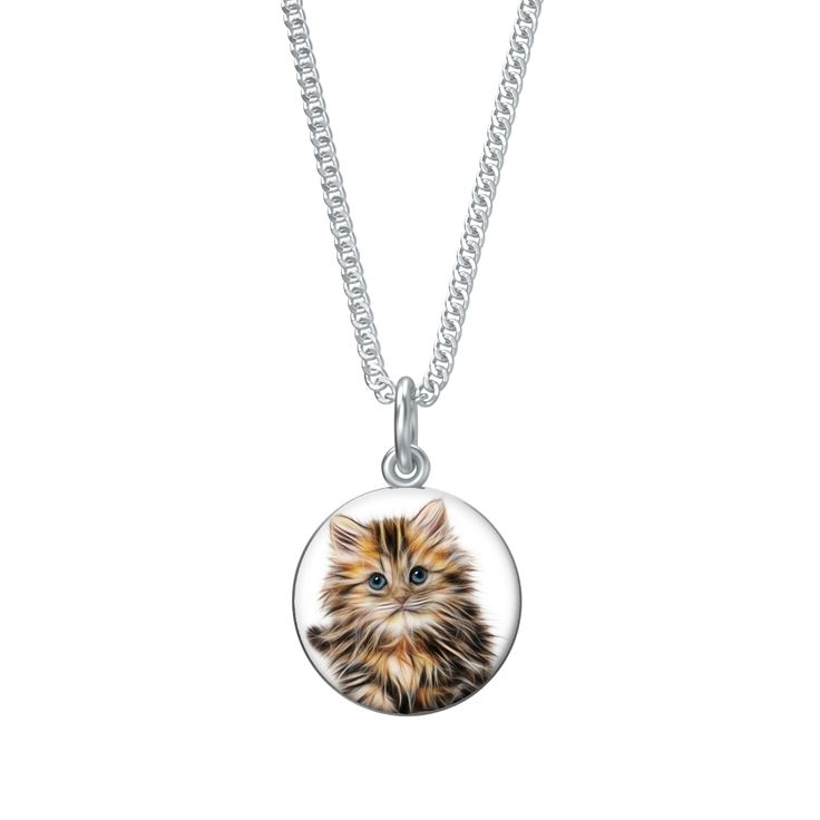 "Cat One Lotus Coin with Kenton Station Chain 30"" Order Here https://goo.gl/8gNDqX  #love #cute #style #jewellery #fashionista #passionforfashion #jewellerysets #crystal #necklaces #fashionblogger"