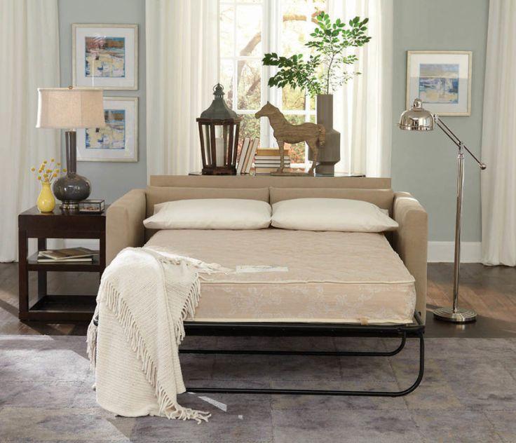 The 25+ best Small sleeper sofa ideas on Pinterest | Sleeper sofa ...