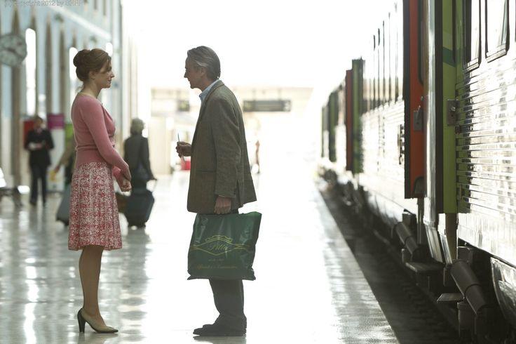 Berlinale 2013 | Séptima Jornada - Night Train to Lisbon