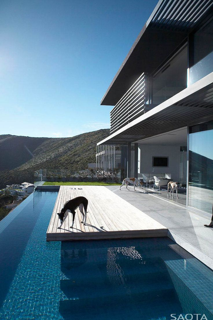 54 best saota pools images on pinterest pools contemporary architecture and modern homes. Black Bedroom Furniture Sets. Home Design Ideas