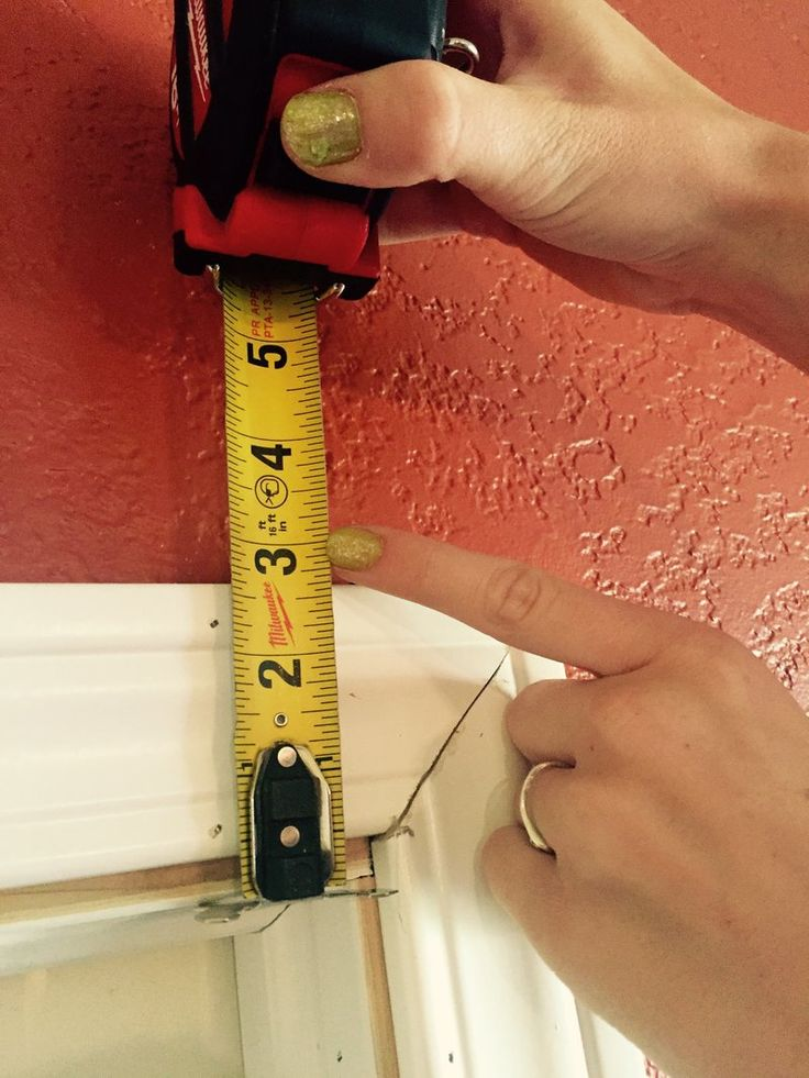 How to measure door way openings for barn door height and width. How tall to you need your door. How wide do your need your door. Will the trim or door way molding interfere with my sliding barn style door? What kind of hardware do I need? | Doors by Barn Builders Co