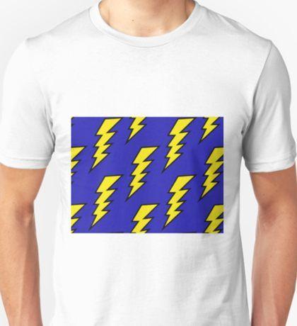 Lightning Bolts  T-Shirt