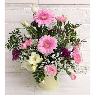 Image result for get well flower arrangement