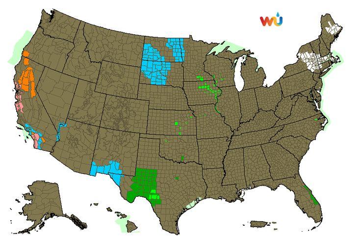 Maps and Radar | Weather Underground