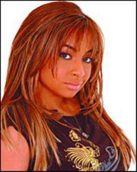 I'm listening to Raven-Symoné, ♫ on iHeartRadio