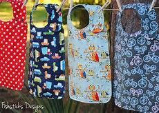 free pattern adult bibs - Bing images