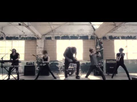 BETRAYING THE MARTYRS - Man Made Disaster - YouTube