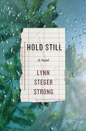 Here's a book that you'll want to read in one sitting — not that you'll have a choice, because Hold Still will grip you like the undertow. Heartbreaking and moving, Lynn Steger Strong's debut tells the story of good intentions gone horribly wrong, and examines the depths of family love. Strong is a force: her characters are fully alive, and her moments leap from the page...