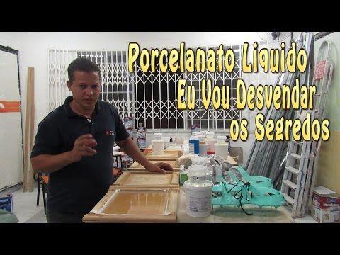 Impermeabilizante Caseiro - YouTube