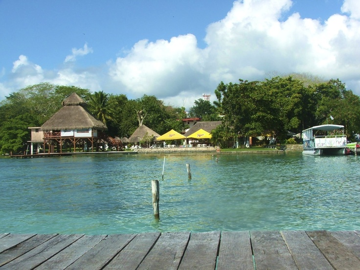 #Bacalar #Mexico - must visit