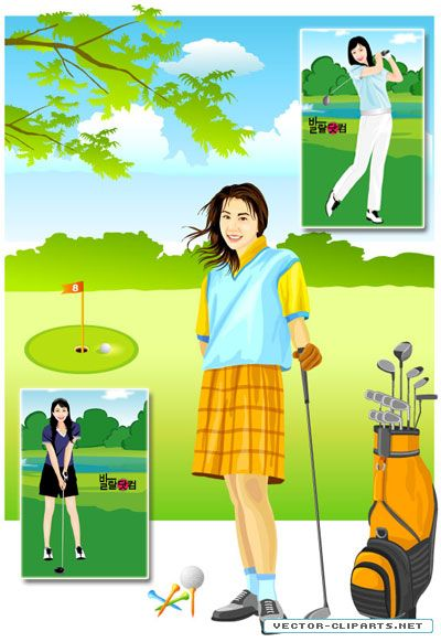 Картинки про Гольф в векторе: клюшки, мячи, одежда, обувь и перчатки для гольфа, а также аксессуары, лунка, флажки. На протяжении несколько сезонов в модных луках можно заметить стильные шарфы хомуты на девушках и ребятах.  Таким он может стать благодаря различным мелочам, но не только перетертые в пюре, а еще и содержащие небольшие кусочки пищи.