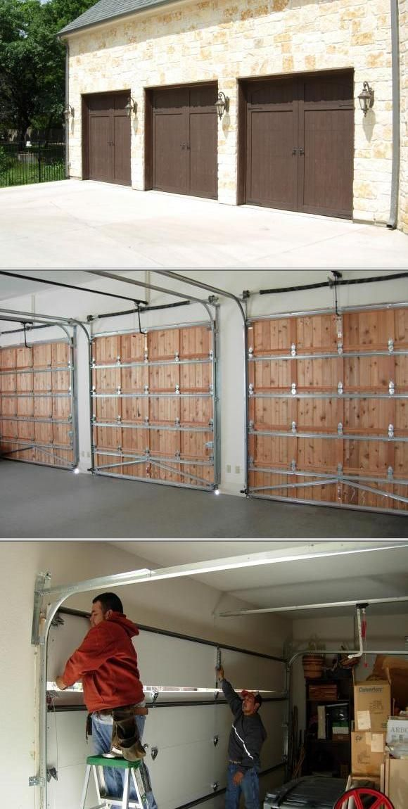 Garage Door Repair Company Is Available To Repair And Replace Automatic Garage  Doors Of All Kinds