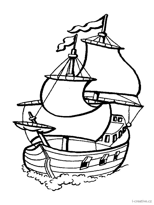 loď kreslená - Hledat Googlem