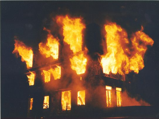 Keep yourself updated on the Fire Safety Issues in Wooden Houses