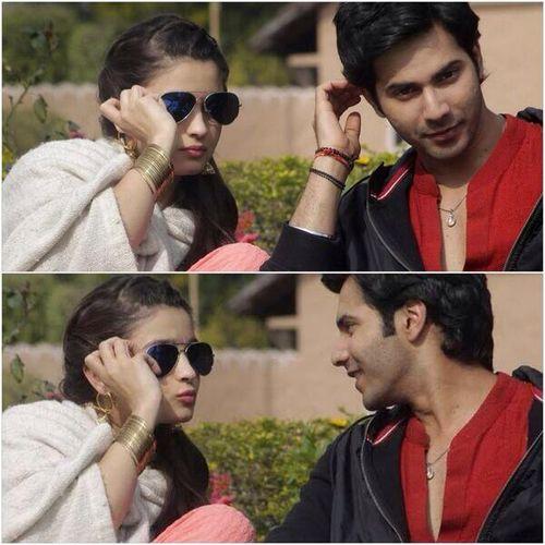 Varun & Alia ❤️