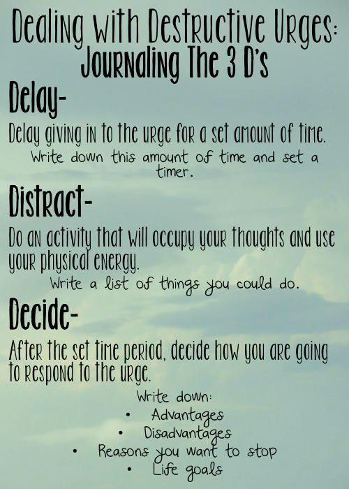 Back On Pointe 3 easy ways to get back on track, when dealing with emotions. ideal for group discussion  REALLY going to try this ! love it