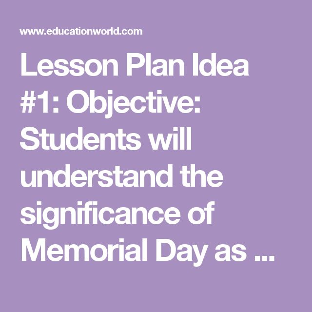 Lesson Plan Idea#2: Objective: Students will express their feelings of the people from that time, and relate it to their lives now.  SS: Civics, History, Geography