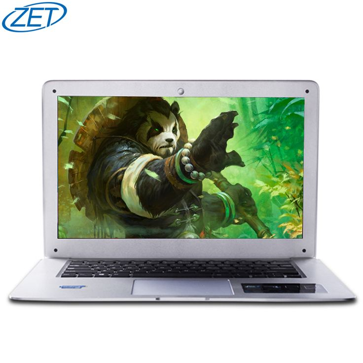 ZEUSLAP-A8 8 GB Ram 120 GB SSD Windows 7/10 Systeem Ultradunne Intel Quad Core J1900 Snelle Boot Laptop Notebook Netbook Computer