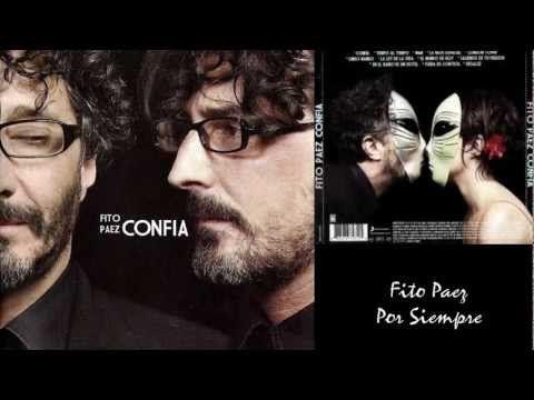Fito Paez- Confía