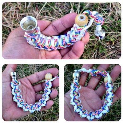 Bracelet Pipe                                                                                                                                                     More