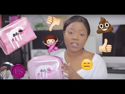 KYLIE COSMETICS BIRTHDAY COLLECTION REVIEW| FRIST IMPRESSIONS| ON DARK SKIN http://cosmetics-reviews.ru/2018/01/09/kylie-cosmetics-birthday-collection-review-frist-impressions-on-dark-skin/