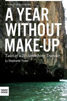 Have you ever wanted to quit your job and go travel the world? next book to read