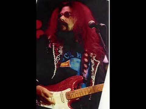 Jeff Lynne and Roy Wood