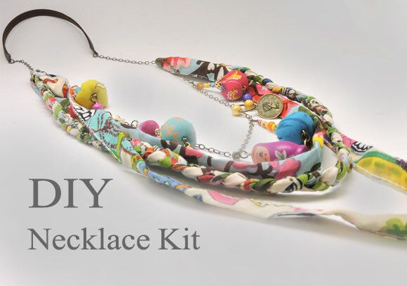 Jewelry making kit,  Colorful necklace, Hecho a mano, Making kit, Craft kit,  DIY Jewelry Kit,, Jewelry tutorials, , Layered jewelry, by ATLIART on Etsy https://www.etsy.com/il-en/listing/491727488/jewelry-making-kit-colorful-necklace