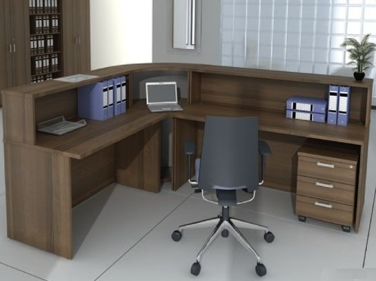 Lada Recepcyjna Elzap Meblebiurowe Meble Furniture Poland Warsaw