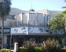 La Reina Theatre in Sherman Oaks-Kelli Serio