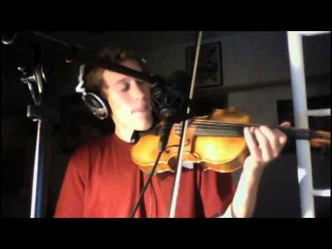 Only Girl by Rihanna on violin