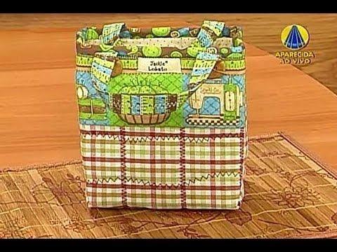 ▶ Sabor de Vida | Mini Bag - 18 de dezembro de 2012 - YouTube