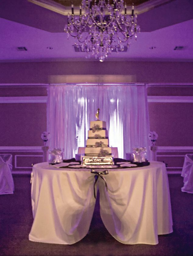 Milestone Memories Events Is A Full Service Wedding Planner In Central Texas