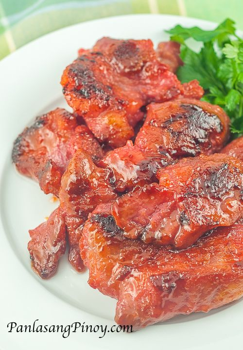 One of the the best Filipino breakfast is Pork Tocino and Fried rice. Discover how to make this delicious cured meat through this tocino recipe.