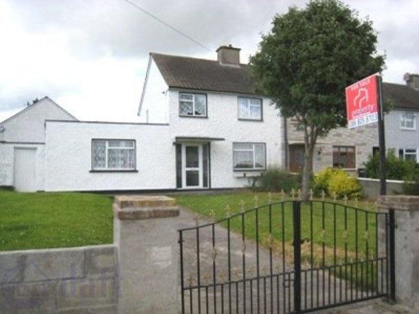 Edenmore Ave, Raheny, Dublin 5 - End of Terrace House