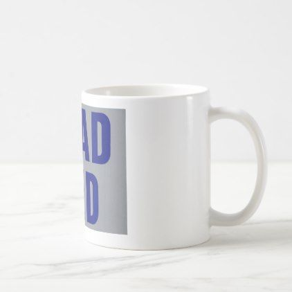 Dead End Sign Coffee Mug - photography gifts diy custom unique special