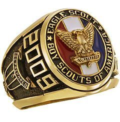 Unique Eagle Scout Gifts | Eagle Scout Resources - Projects, Ceremony, Scholarships, Gifts