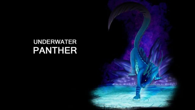 UNDERWATER PANTHER is a  film inspired by an ancient Amerindian belief about the legendary panther.  The story is a tale relating the adventure of a young girl who awakes the mighty spirit of the Underwater Panther to save her village devasted by the great Thunderbird.  Film website : http://tonydarsonval.wix.com/pantheredeau Facebook page : https://www.facebook.com/Underwather-Panther-animated-short-film-1667224453564162/timeline/