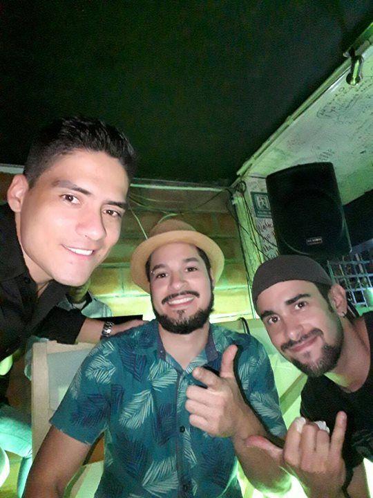 Live Music - Son Cubano - Kumbayá @ Barrio Central Cafe Bar - 13-Enero https://www.evensi.com/live-music-cubano-kumbaya-barrio-central-cafe-bar/241315182