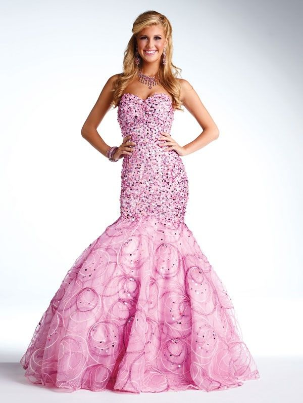 22 best Prom Cool Book images on Pinterest | Ball gowns, Grad ...
