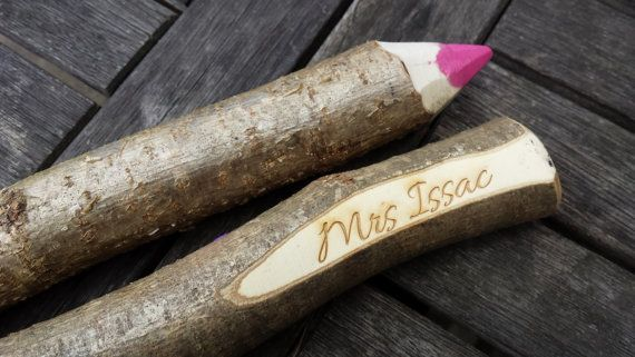 Teachers gifts personalised teachers gifts by CottageCoppicing