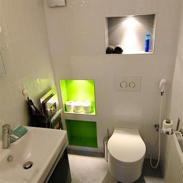 Top 25+ best Amenagement toilettes ideas on Pinterest
