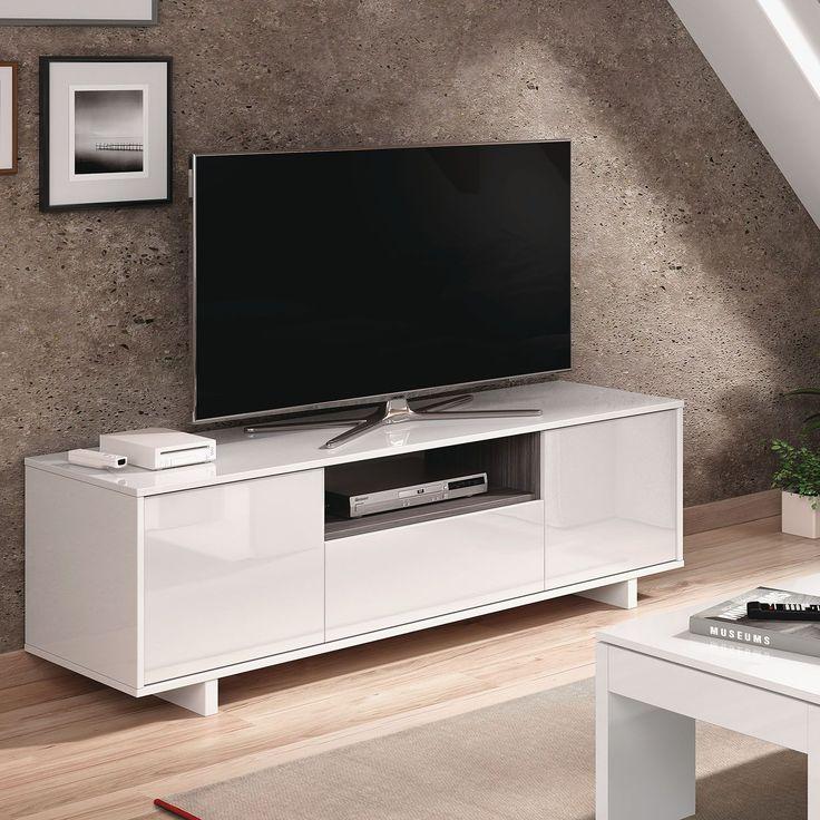 Móvel TV ZAIDA (Mesas TV)
