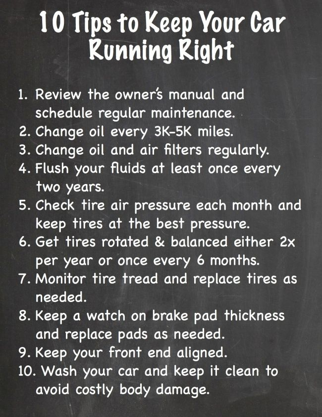 10 Tips to Keep Your Car Running Right with a FREE printable Checklist w/the most important auto maintenance tasks. Plus FREE $5 off Pennzoil Oil Change (while supplies last) from HappyandBlessedHome.com #DropShopAndOil #Ad #OilChange
