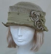My daughter would look great in this hat :)