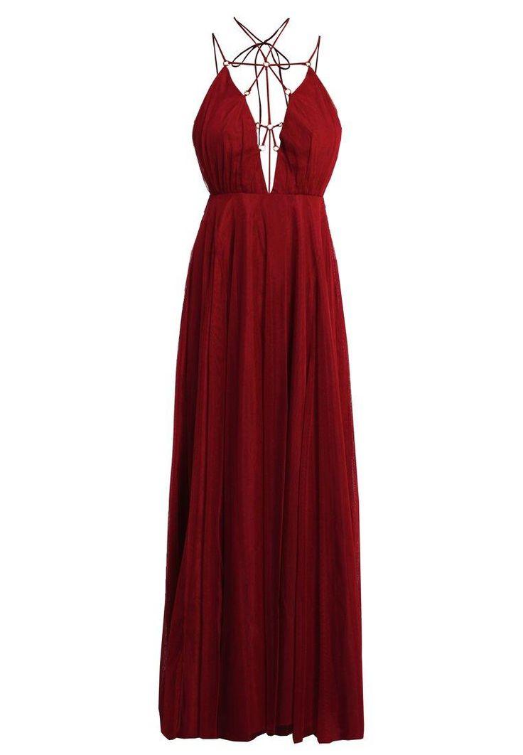 Suknia balowa Topshop