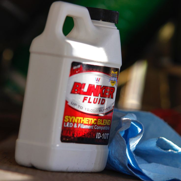 Premium Synthetic blend Blinker Fluid.   Pick some up at your local auto parts store, or online www.LStarSigns.com #blinkerfluid #blinker #blinkers #joke #jokes #spoof #prank #gag #gaggift #mechanic #garage #maintenance #automotive #racing #redneck #blondes #pepboys #autozone #napa #oreillys #autoparts #funny #funnyshit #kidding #fake #christmaspresent #bulb #useyourblinker