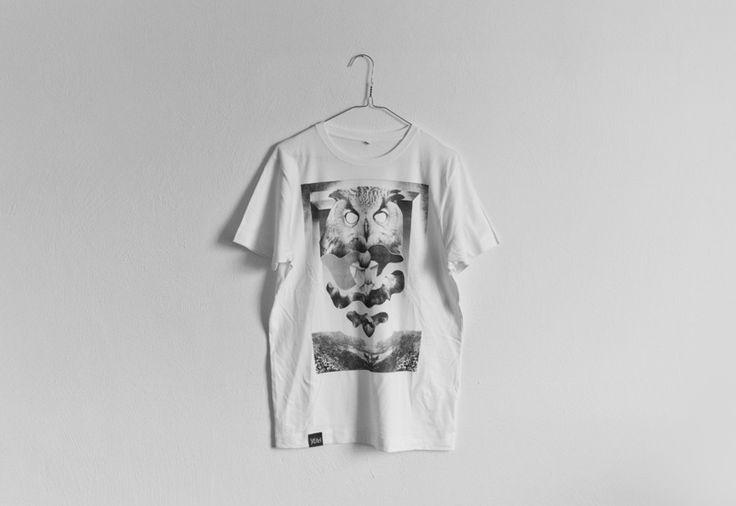 So So Yeah X Falko Ohlmer / graphic t-shirt / tričko s potiskem  #tshirt #tee #sosoyeah #falkoohlmer #graphic #surrealistic #surrealism  http://www.urbag.cz/so-so-yeah-falko-ohlmer-tricka-plakaty-se-surrealistickou-kolazi/